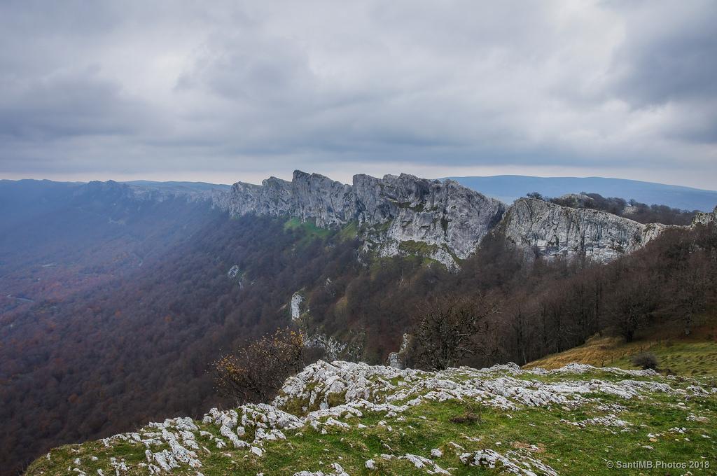 Un paseo por el bosque encantado de bu aco en portugal for Piscinas naturales urederra