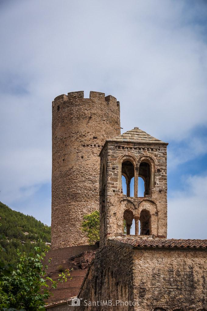 Cuestión de torres