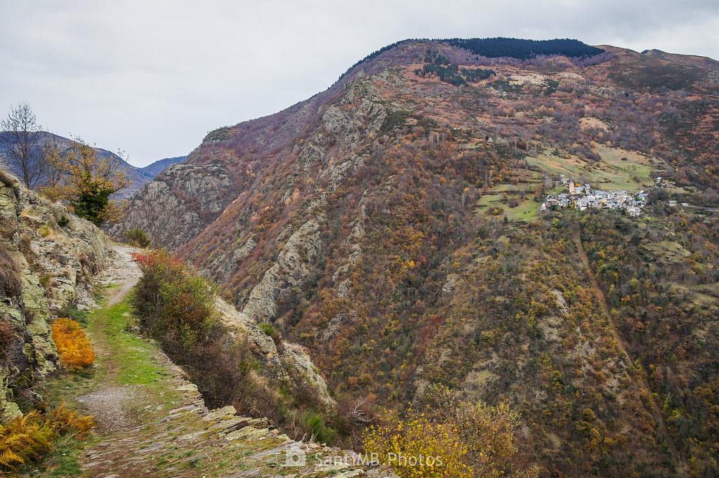 Canejan y el camino de Carlac